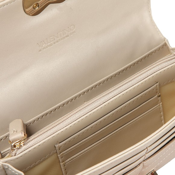 Valentino by Mario Womens Beige Rapunzel Special Purse main image