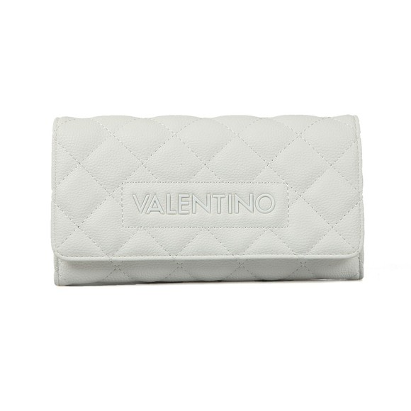 Valentino by Mario Womens White Licia Purse main image