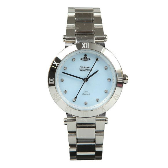 Vivienne Westwood Womens Blue Montagu Ladies Watch main image