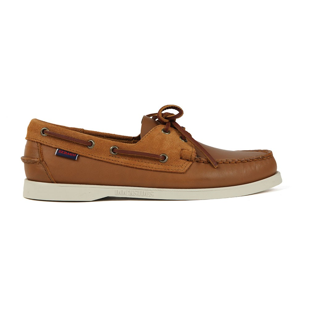 Portland Winch Boat Shoe