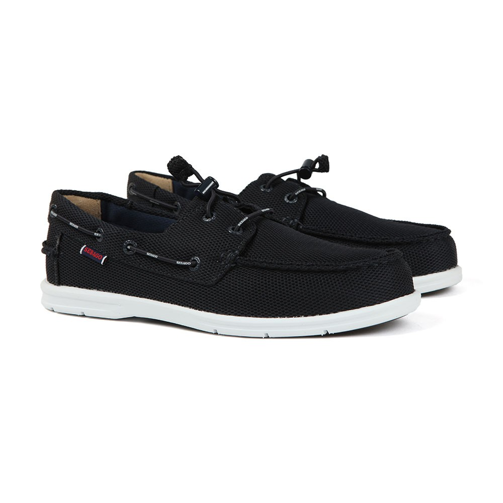 Naples Tech Boat Shoe main image