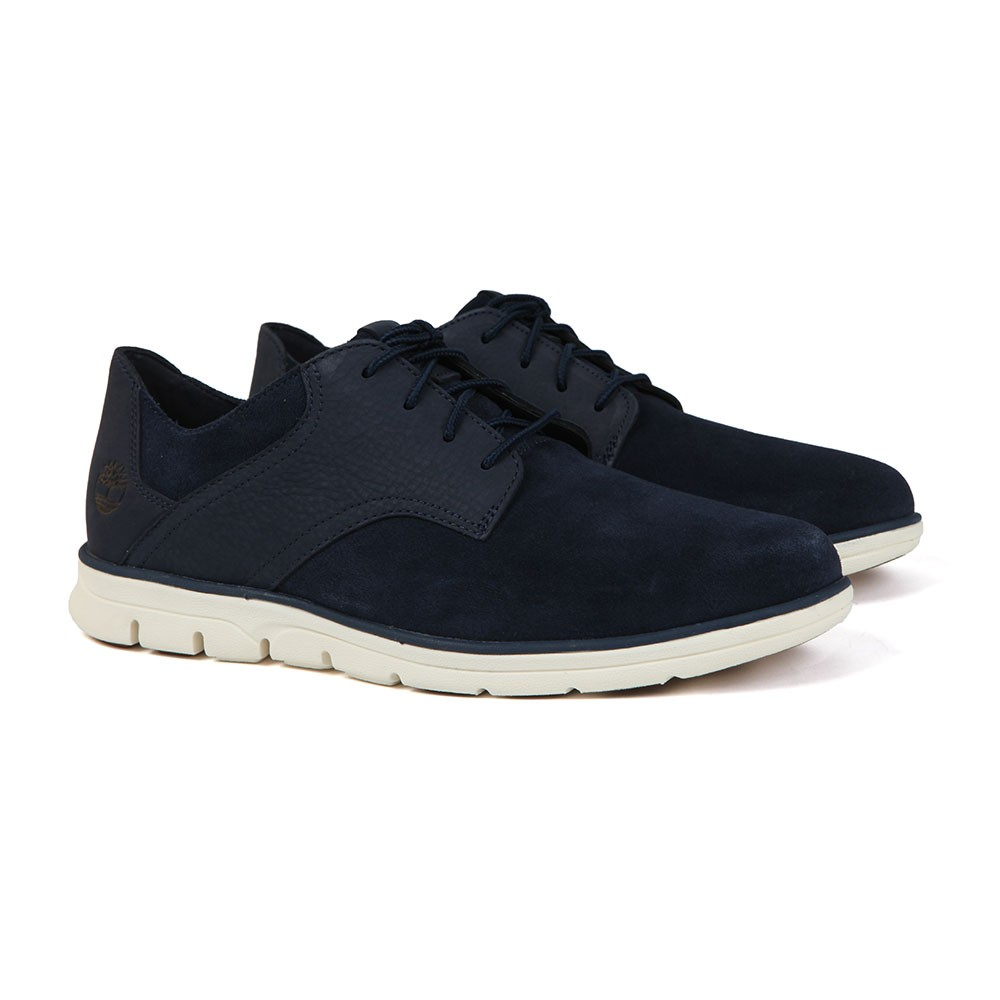 Bradstreet Oxford Shoe main image