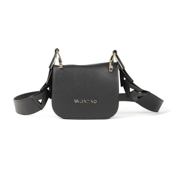 Valentino by Mario Womens Black Zootropolis Satchel main image