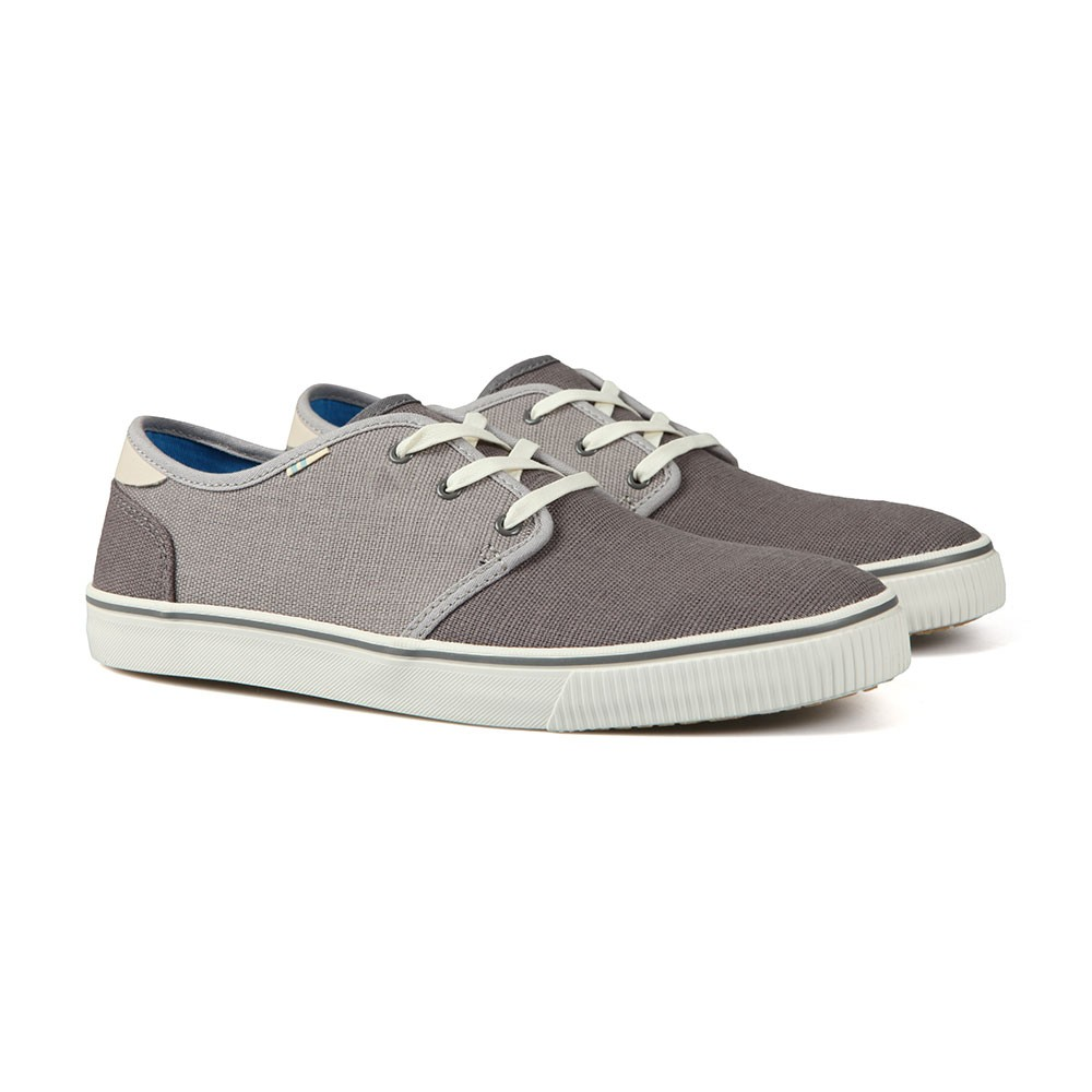 Carlo Canvas Shoe main image