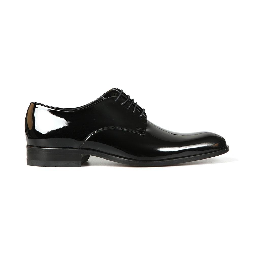 Bow Oxford Shoe main image