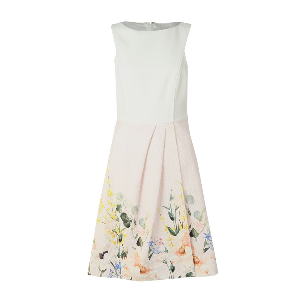 e6f169b35 Ted Baker Kalla Elegance Full Skirt Dress