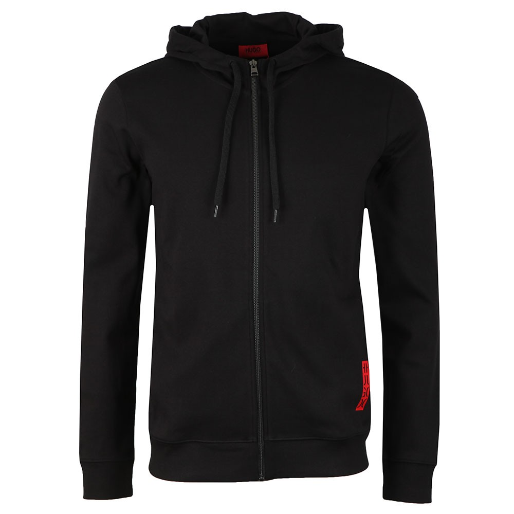 Dondy Full Zip Hoody main image