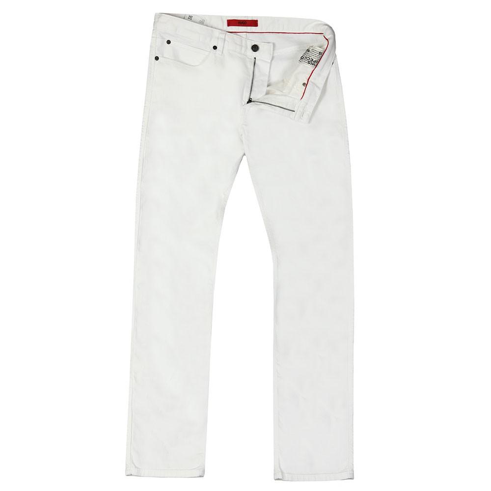 708 Slim Jean main image