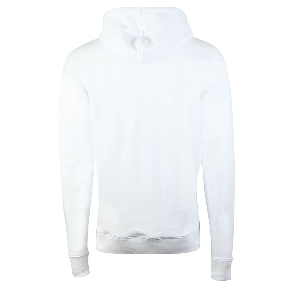 Brand Carrier Hoody main image