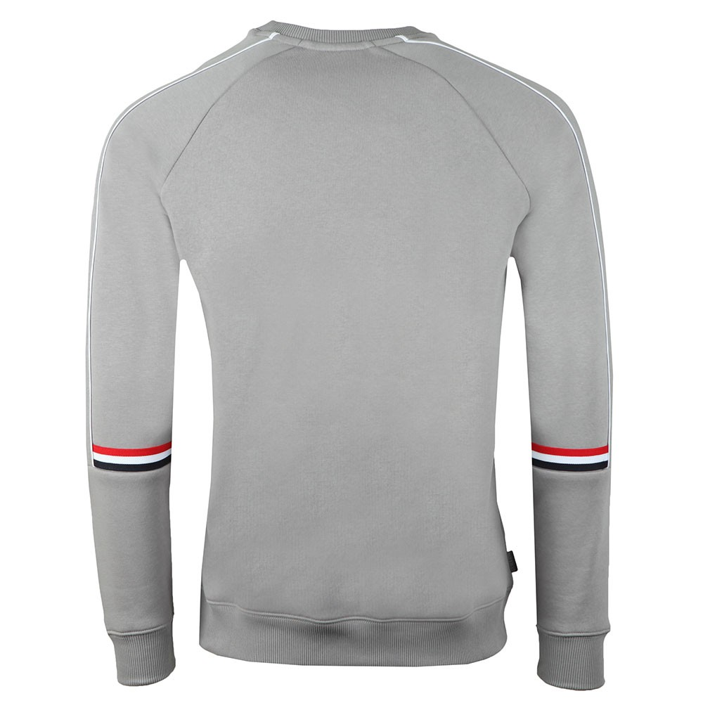 Woods Retro Taped Sweat main image