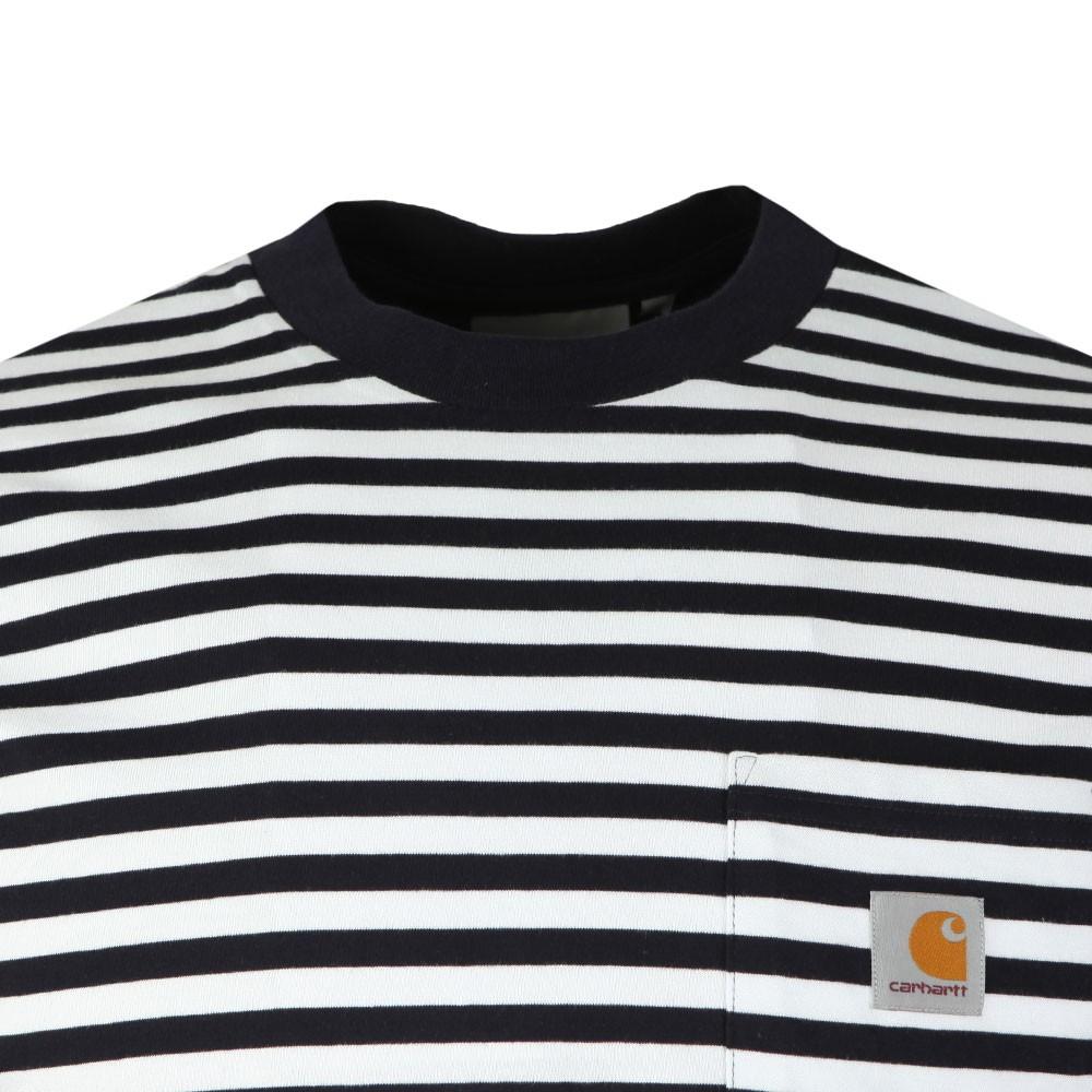 Barkley Pocket T Shirt main image