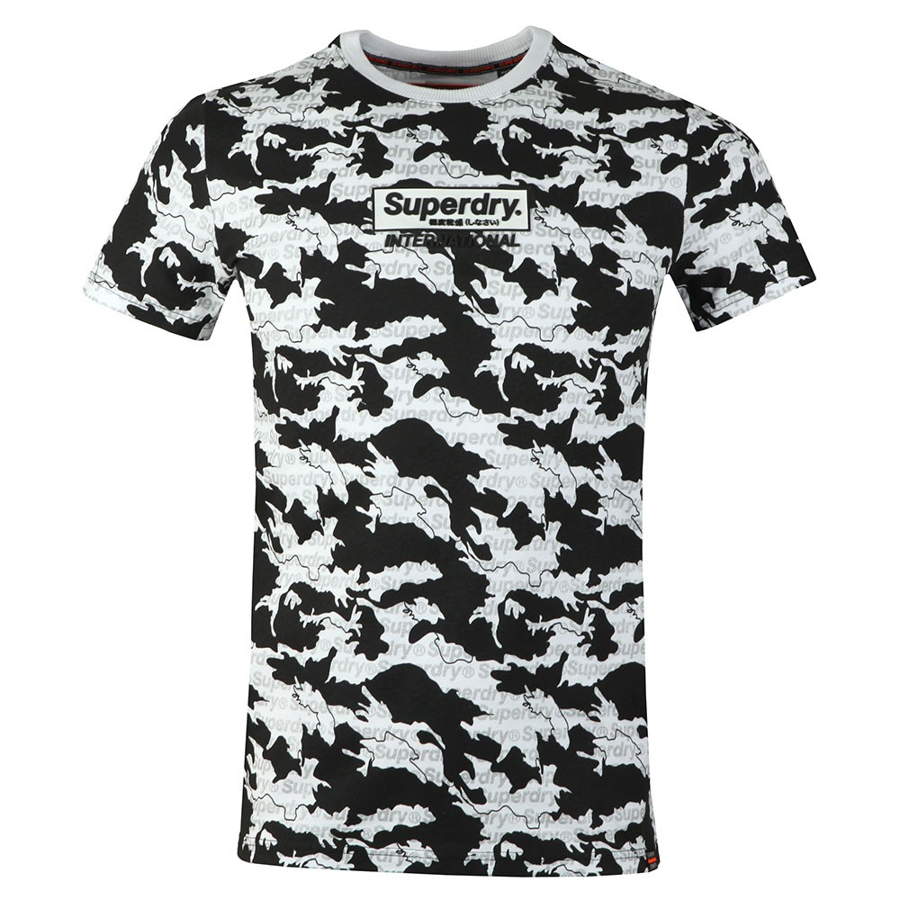 International Monochrome Tee main image