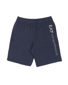 EA7 Emporio Armani Mens Blue Bermuda Short