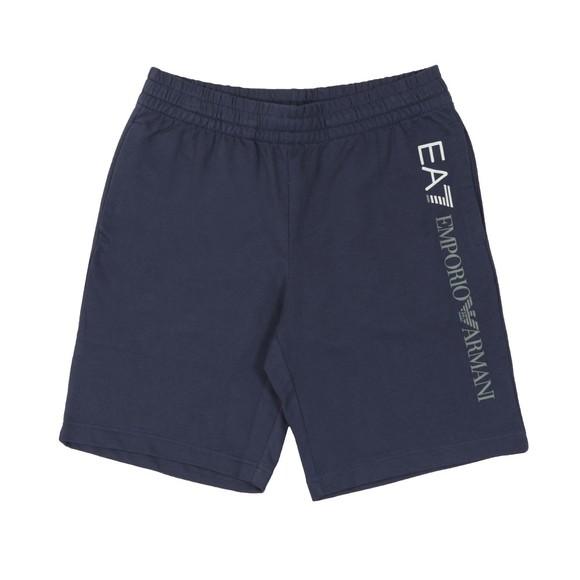 EA7 Emporio Armani Mens Blue Bermuda Short main image