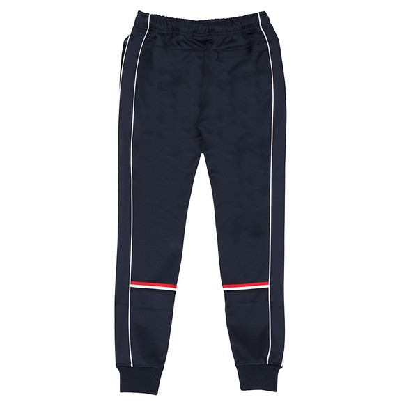 Gym King Mens Blue Diego Retro Taped Pant main image