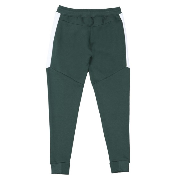 Gym King Mens Green Core Plus Track Bottoms main image