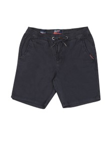 Superdry Mens Blue Sunscorched Short