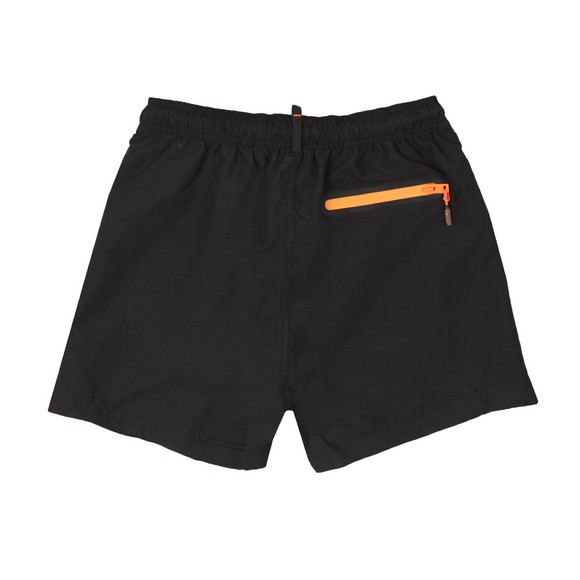 Superdry Mens Black Beach Volley Swim Short main image