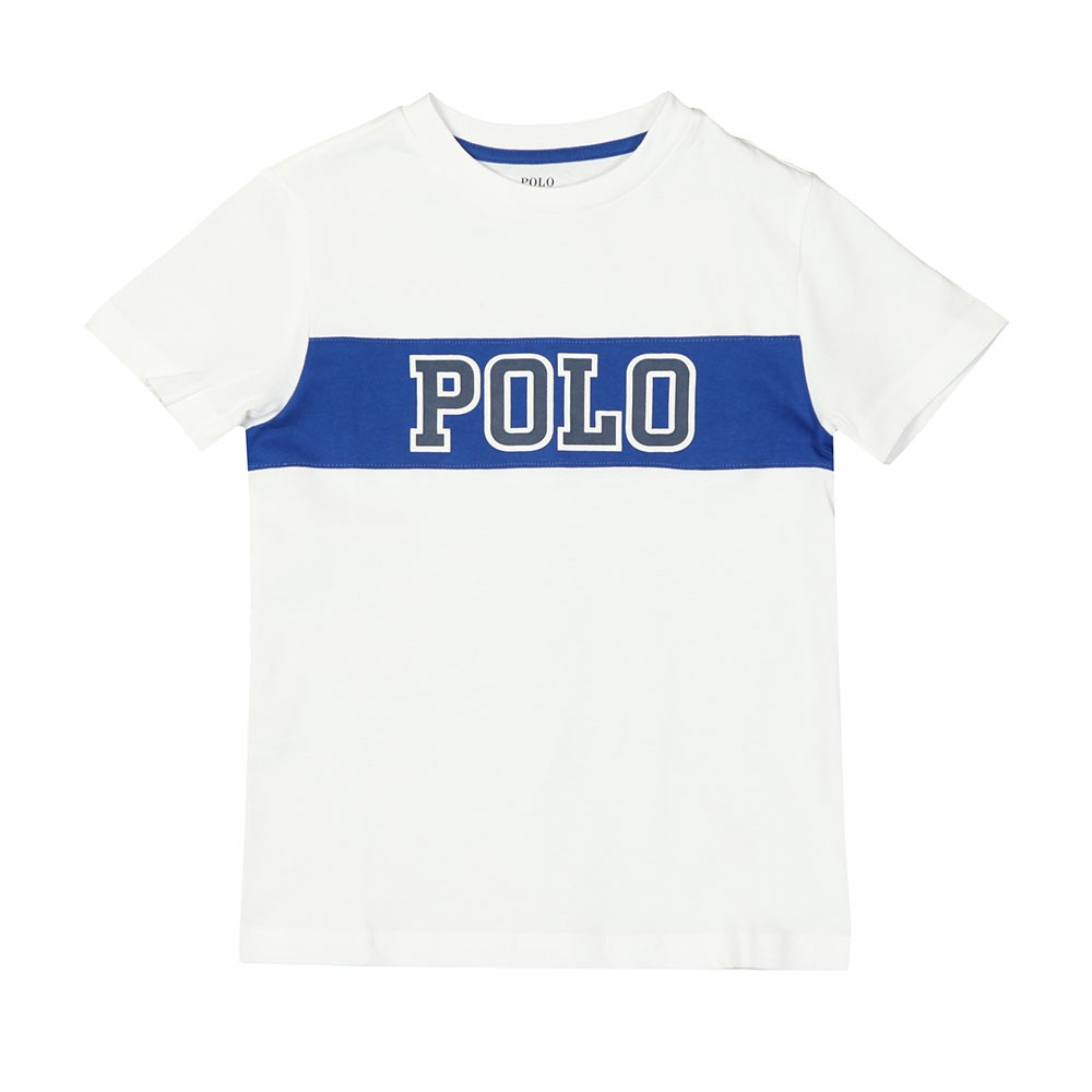 Big Polo Logo T Shirt main image