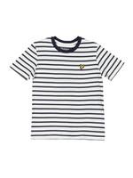 Breton Stripe T  Shirt