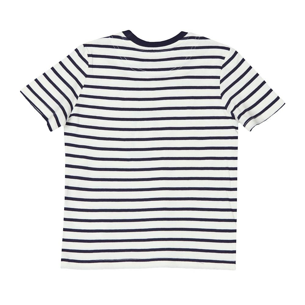 Breton Stripe T  Shirt main image
