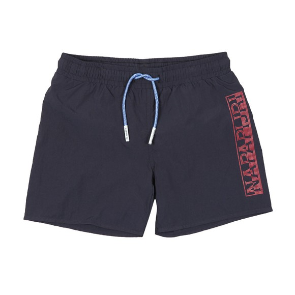 Napapijri Boys Blue Varco Swim Shorts main image