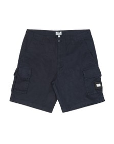 Weekend Offender Mens Blue Mascia Short