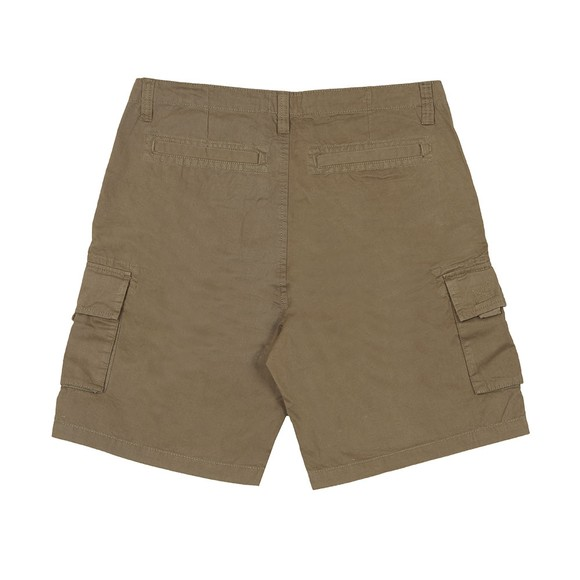 Weekend Offender Mens Green Mascia Short main image