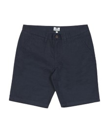Weekend Offender Mens Blue Ivan Short