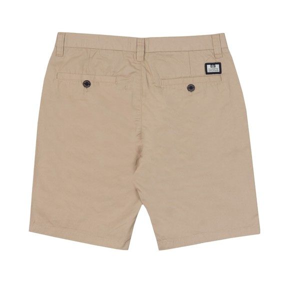Weekend Offender Mens Beige Ivan Short main image