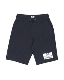 Weekend Offender Mens Blue Action Short