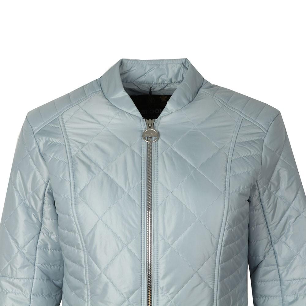 Sprinter Quilt Jacket main image