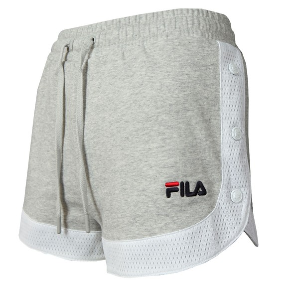Fila Womens Grey Danita Tear Away Short main image