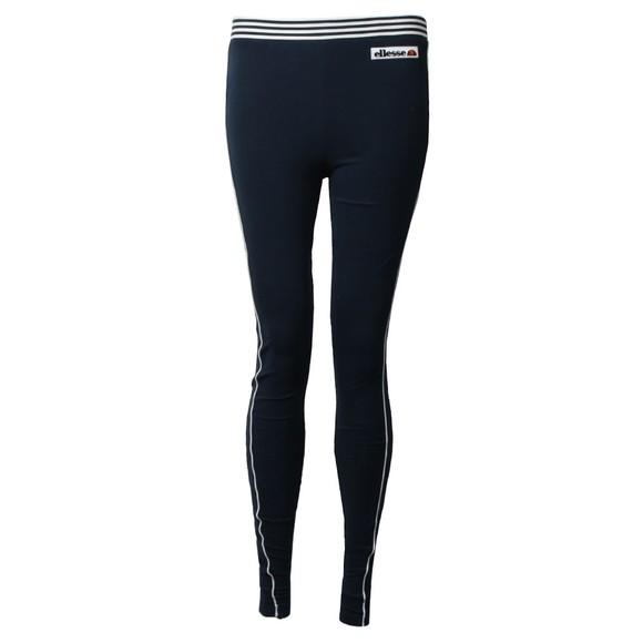 Ellesse Womens Blue Adona Track Pant Legging main image