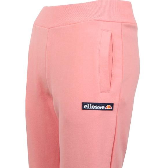 Ellesse Womens Pink Sanatra Jog Pant main image