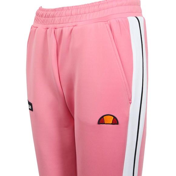 Ellesse Womens Pink Nervet Track Pant
