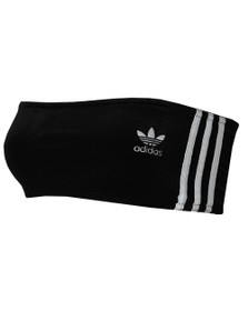 adidas Originals Womens Black STR Bra