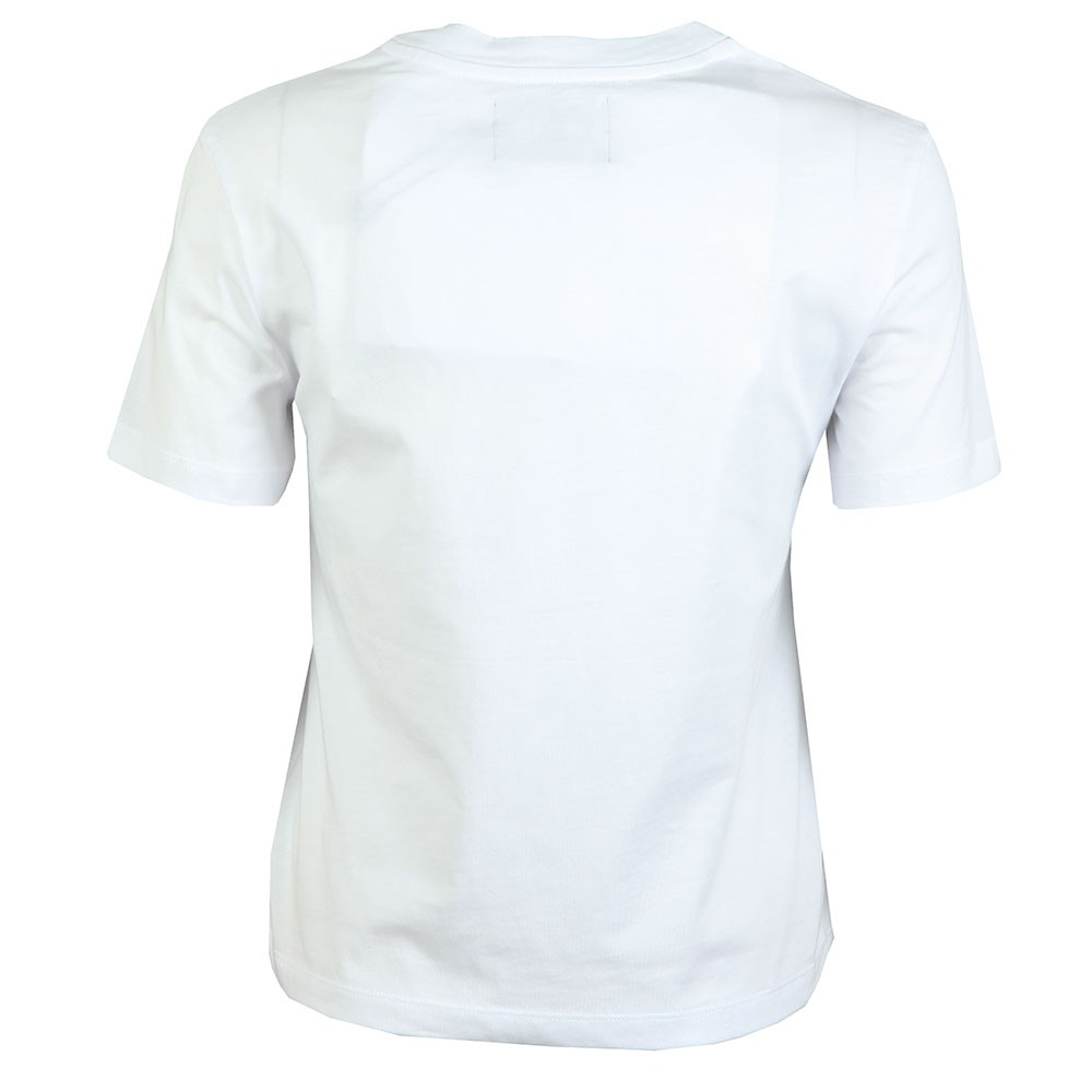 Iconic Monogram Box T-Shirt main image