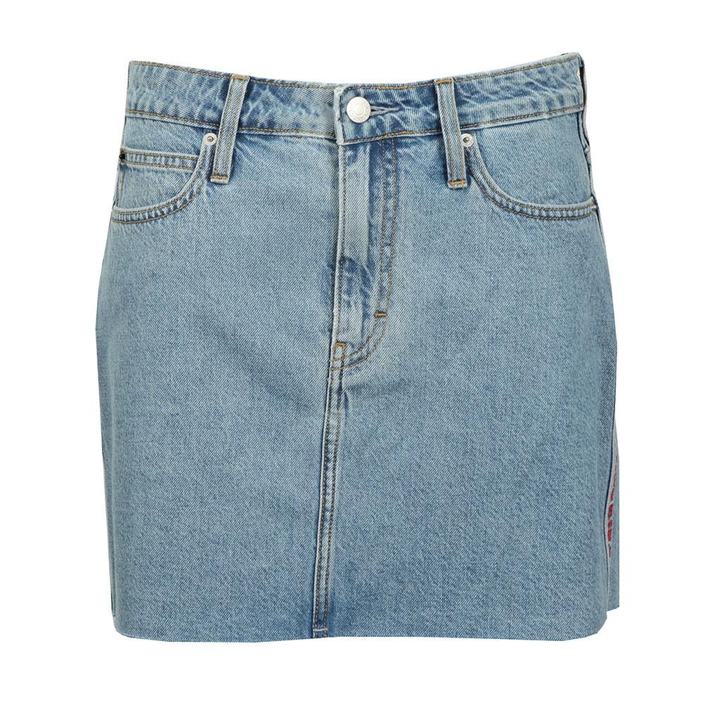Mid Rise Skirt main image
