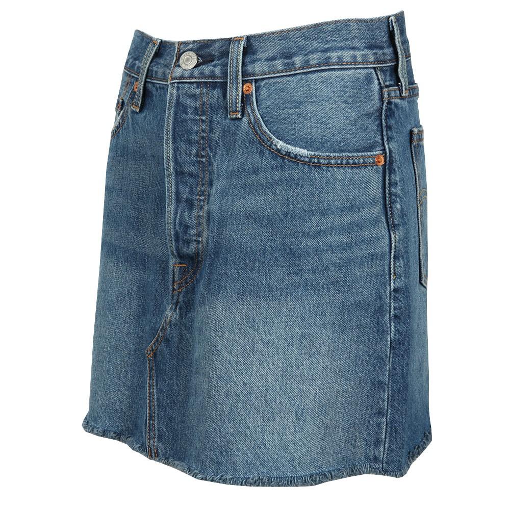Deconstructed Skirt main image