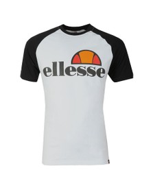 Ellesse Mens Black Cassina T Shirt