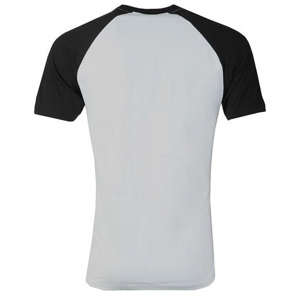 Ellesse Mens Black Cassina T Shirt main image