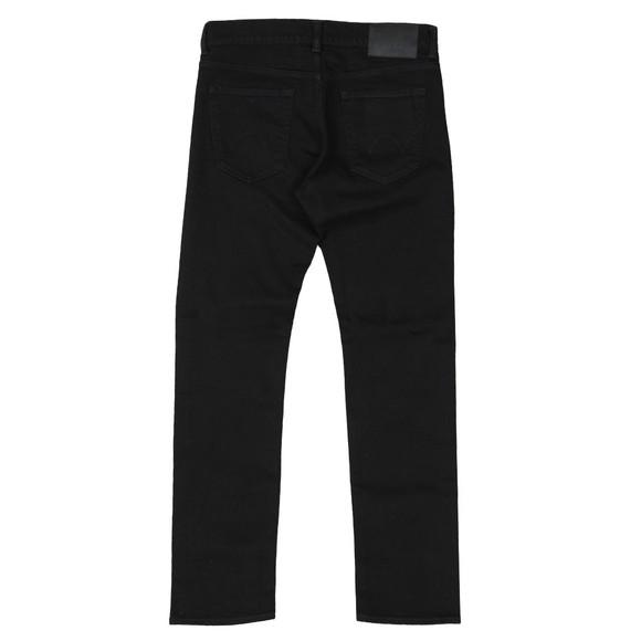 Edwin Mens Black ED-80 Slim Tapered Jean main image