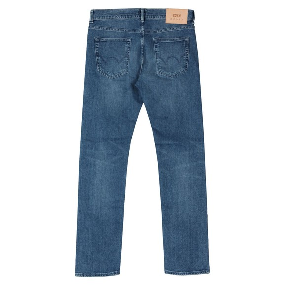 Edwin Mens Blue ED-80 Slim Braxton Denim Jean main image