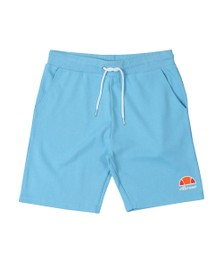 Ellesse Mens Blue Crawford Short