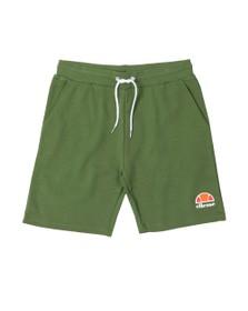 Ellesse Mens Green Crawford Short