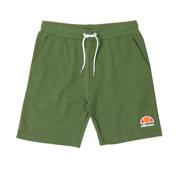 Ellesse Mens Green Crawford Short main image