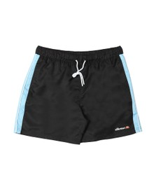 Ellesse Mens Black Apiro Swim Short