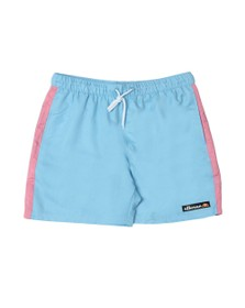 Ellesse Mens Blue Apiro Swim Short