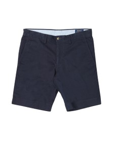 Polo Ralph Lauren Mens Blue Bedford Flat Short